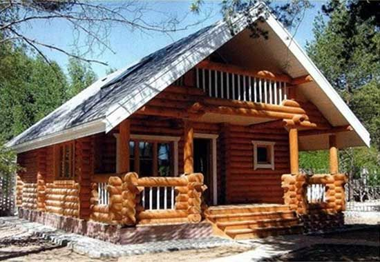 Bon Log Home Designs, Beautiful Modern Houses For Unmatchable Lifestyle