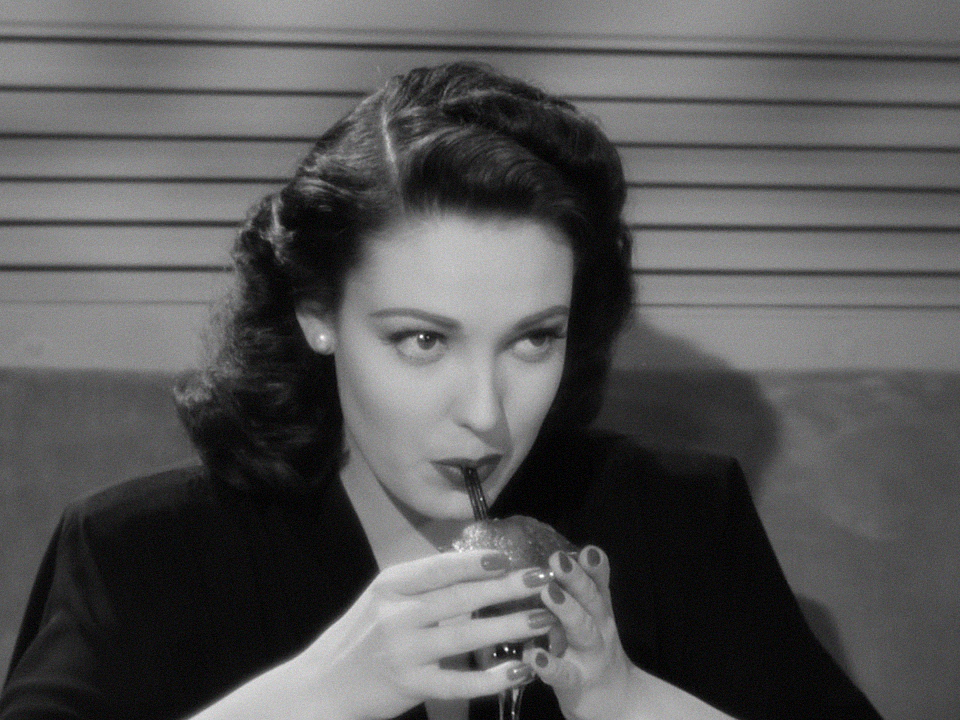A Letter to Three Wives 1949 Linda Darnell