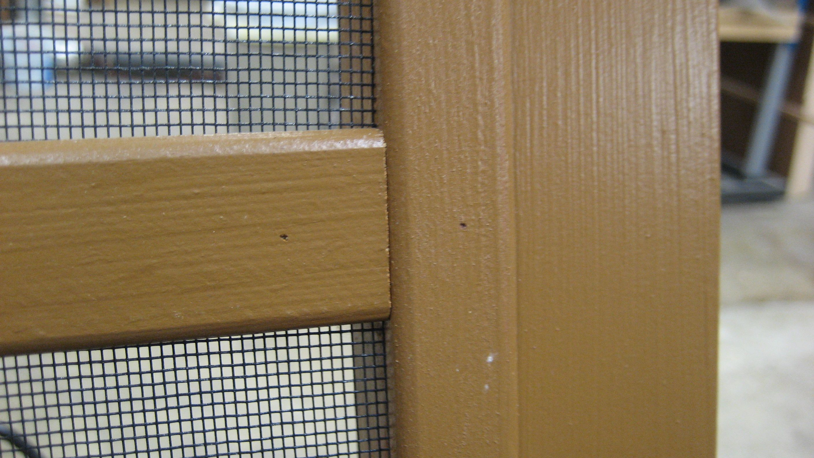 Tips On Building Wooden Window Screens
