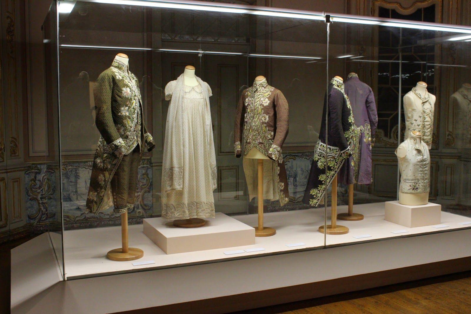 museu nacional do traje - Pesquisa Google