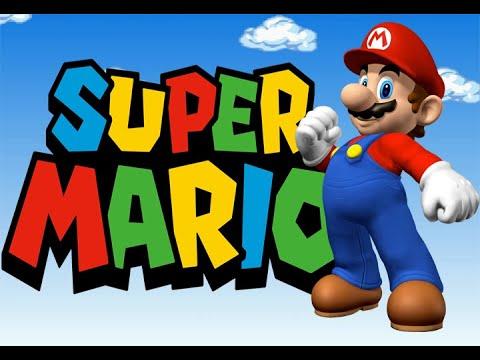 تحميل لعبة سوبر ماريو القديمة الاصلية للكمبيوتر برابط مباشر لعبة Mario Forever احد افضل اصدارات لعبة سوبر ماريو بحجم 30 Mario Characters Super Mario Character