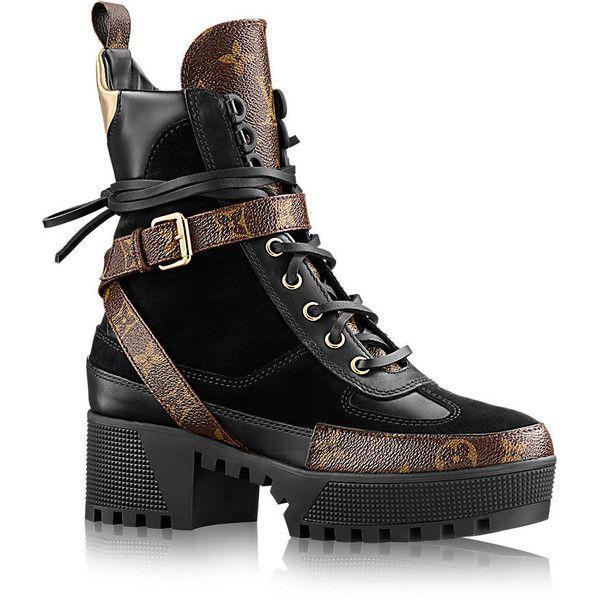 Laureate Platform Desert Boot (7.445