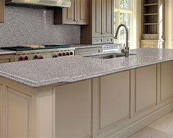 Lg Hi Macs Gray Granite