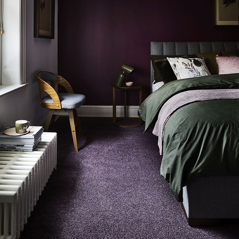 Carpet trends for Autumn/Winter 2018 rethink your bare