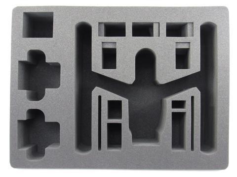 custom foam inserts custom cut foam inserts replacement foam