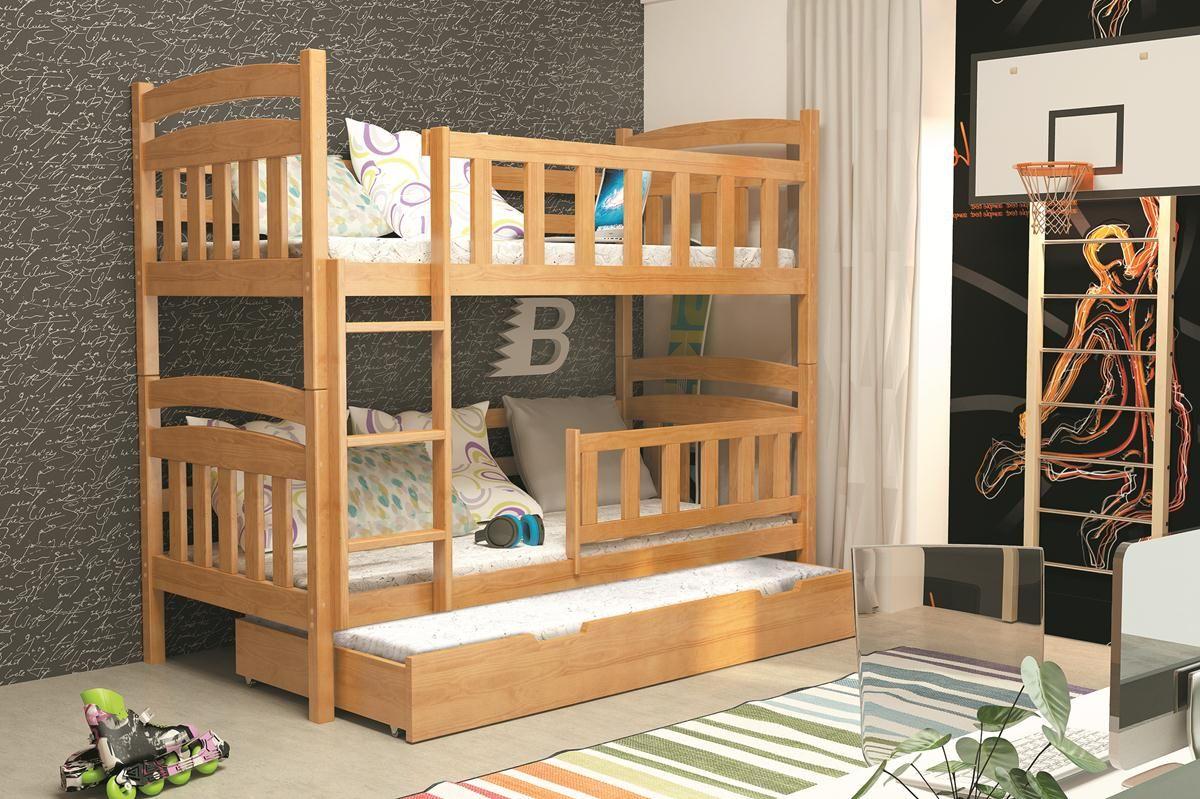 Dreier Etagenbett : Dreier u etagenbett noah kinder etagen und