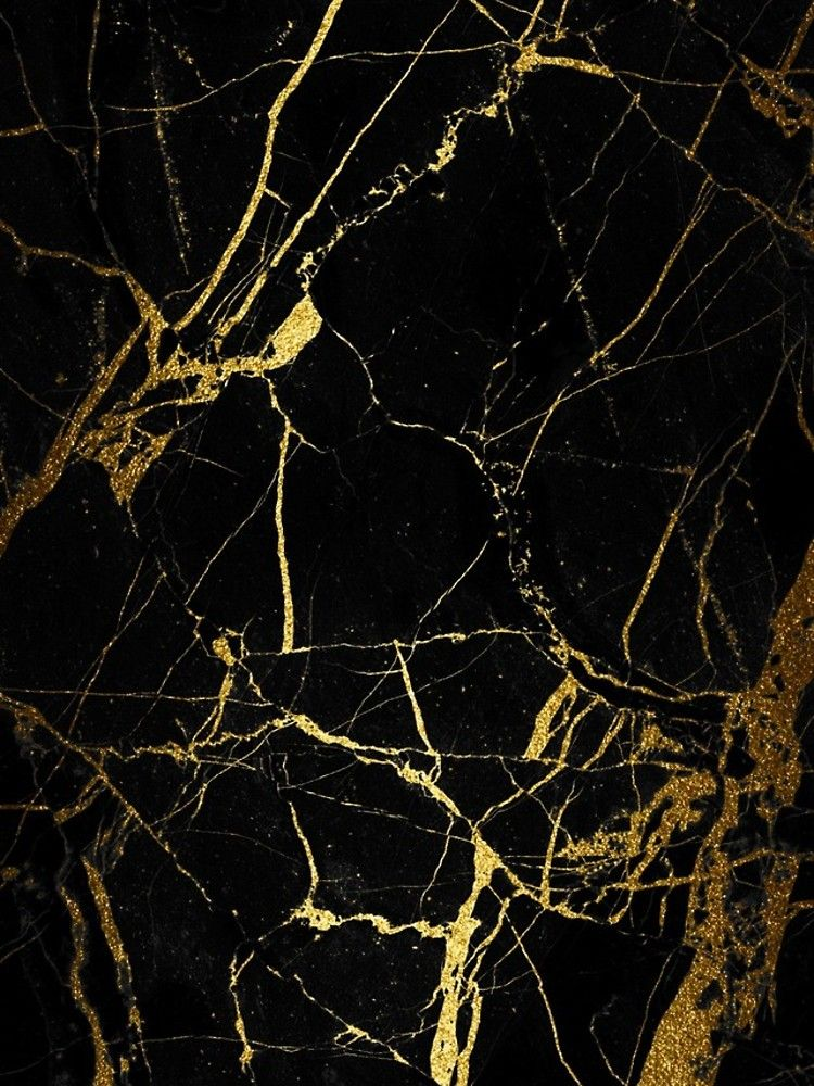 Gold And Black Marble Iphone Case Cover By Alison Reckewey Gold Marble Wallpaper Black And Gold Marble Gold Marble Black and gold marble iphone wallpaper