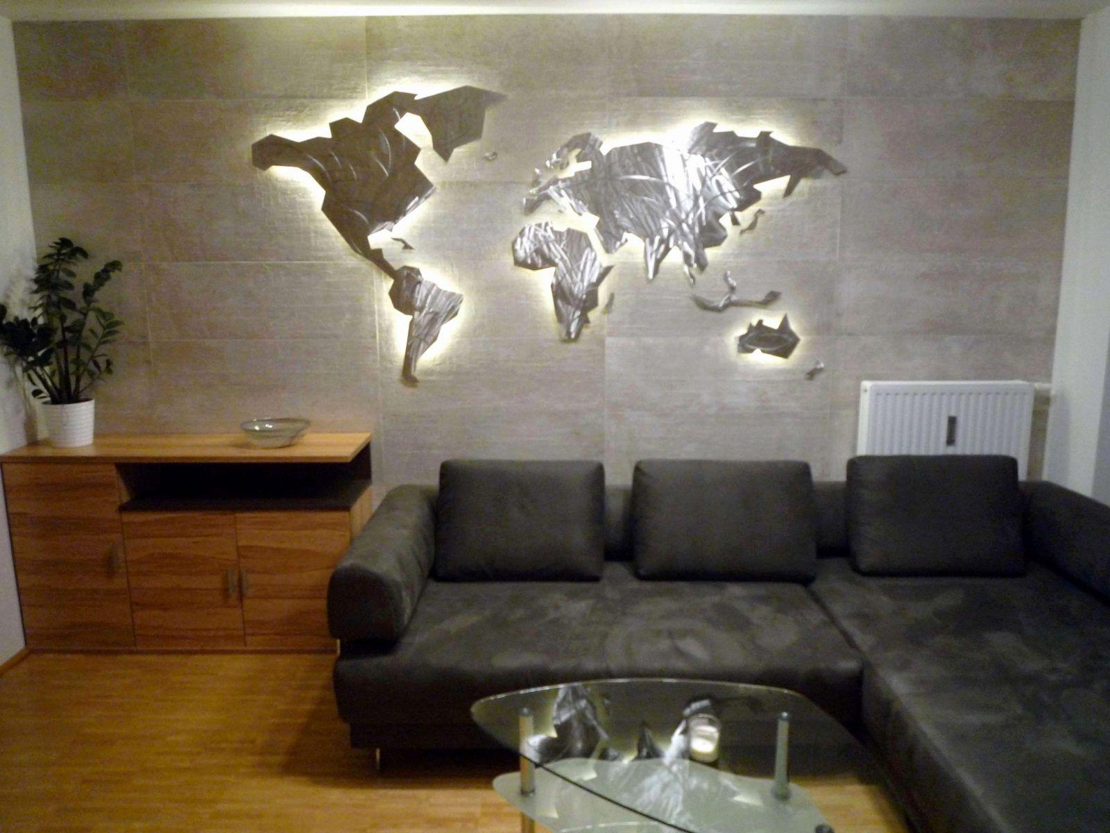 Beste Holz Deko Wand Ideen
