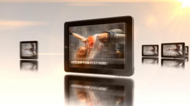 Ipad Dance. Video by RuffKutMedia.