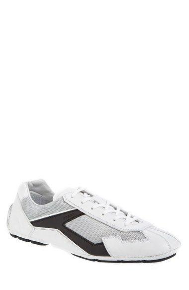 Prada 'Monte Carlo' Sneaker (Men