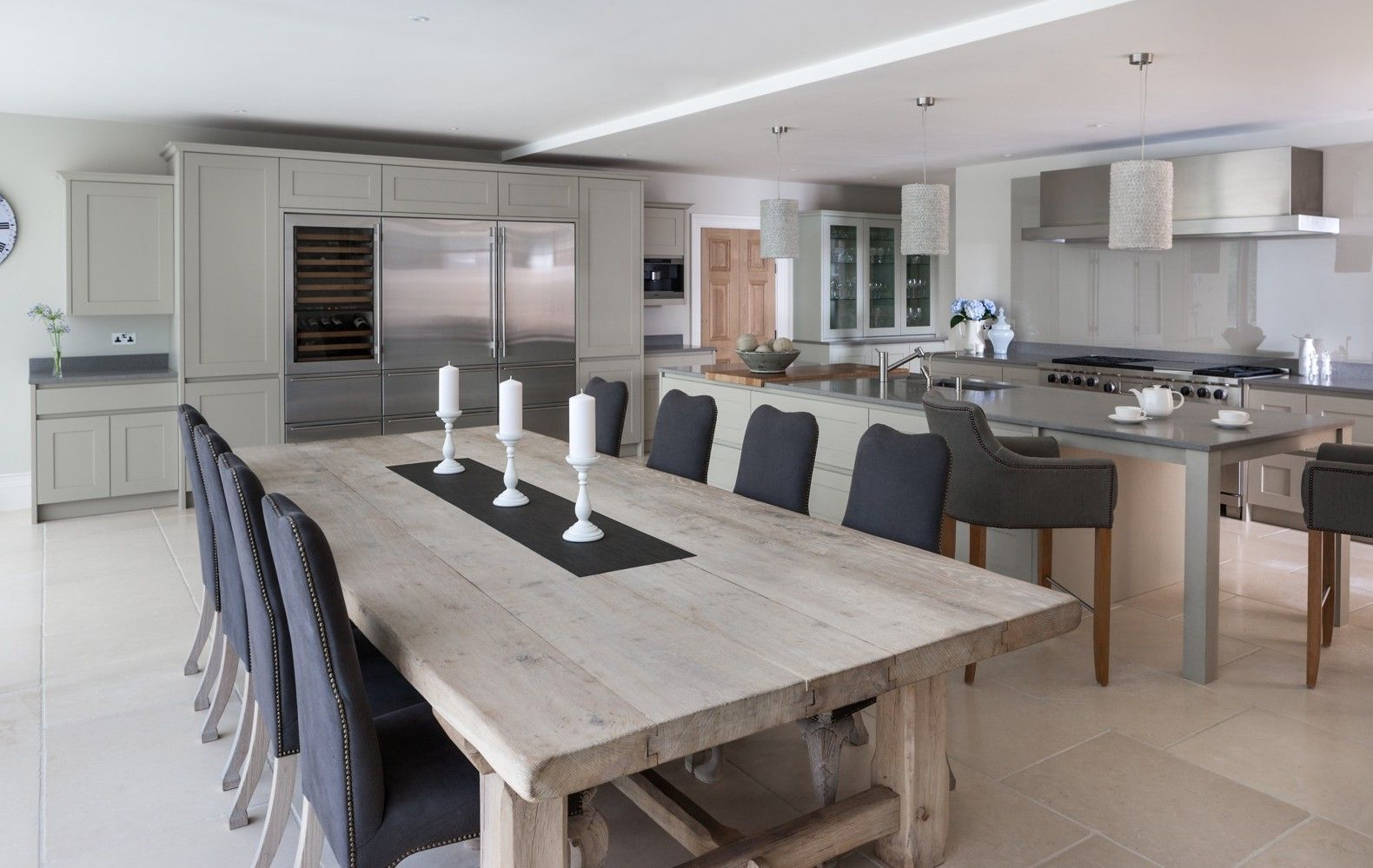 Mowlem & Co Bespoke Kitchens Luxury Furniture