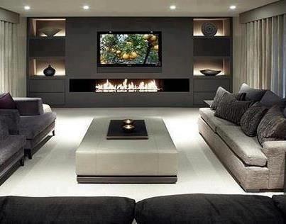Modern dizayn also tv units pinterest rh br