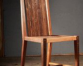 The Gallier chair