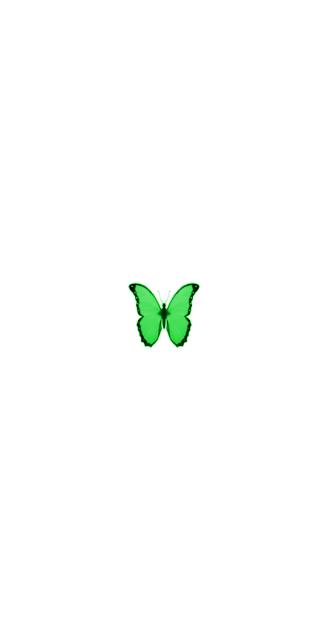Ylfrettub Neerg Green Aesthetic Green Emoji Aesthetic Iphone Wallpaper