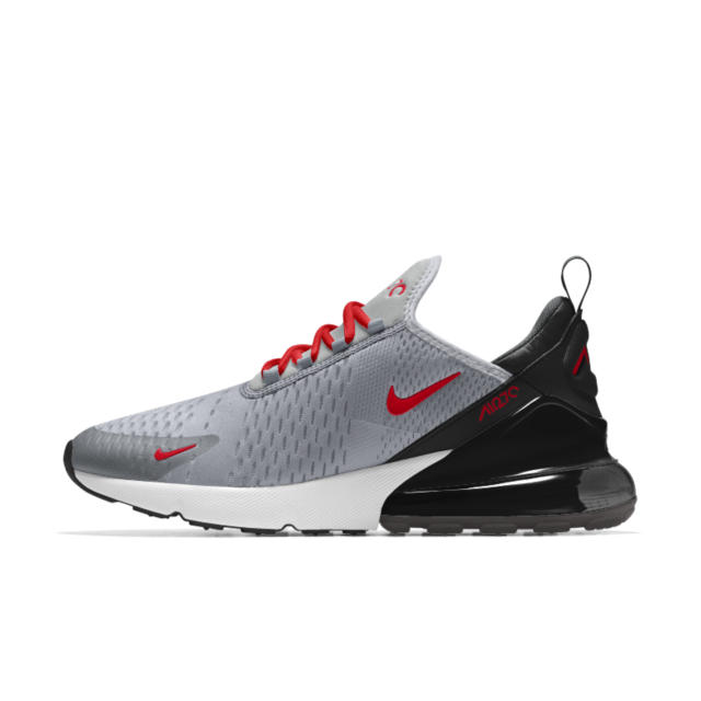 Chaussure Nike Air Max 270 iD pour Homme | sneakers en 2019