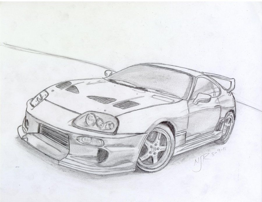 Toyota Supra drawing | Ride a "|900|696|?|b3283b02c7bad91ae3f645e9cc9b7404|False|UNLIKELY|0.36839473247528076