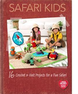 Safari Kids | Red Heart