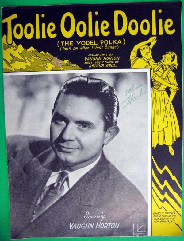 Toolie Oolie Doolie 1948