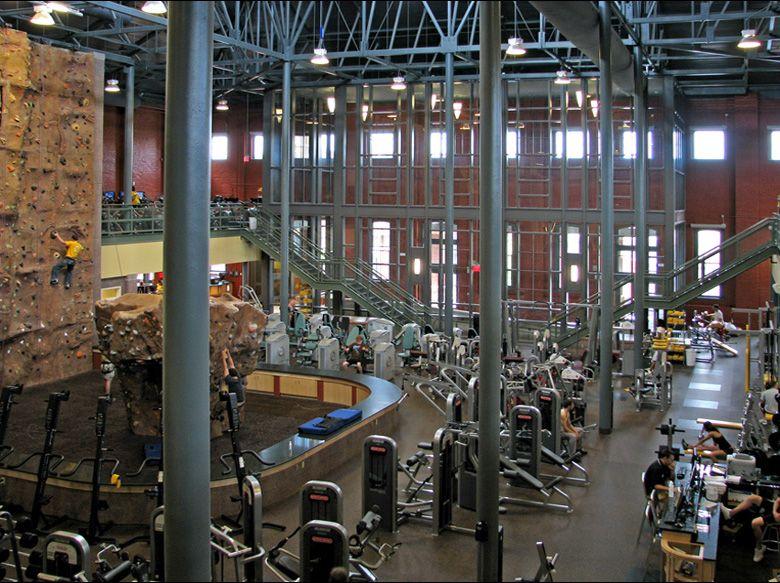 Cary street gym gyms near me gym sports complex