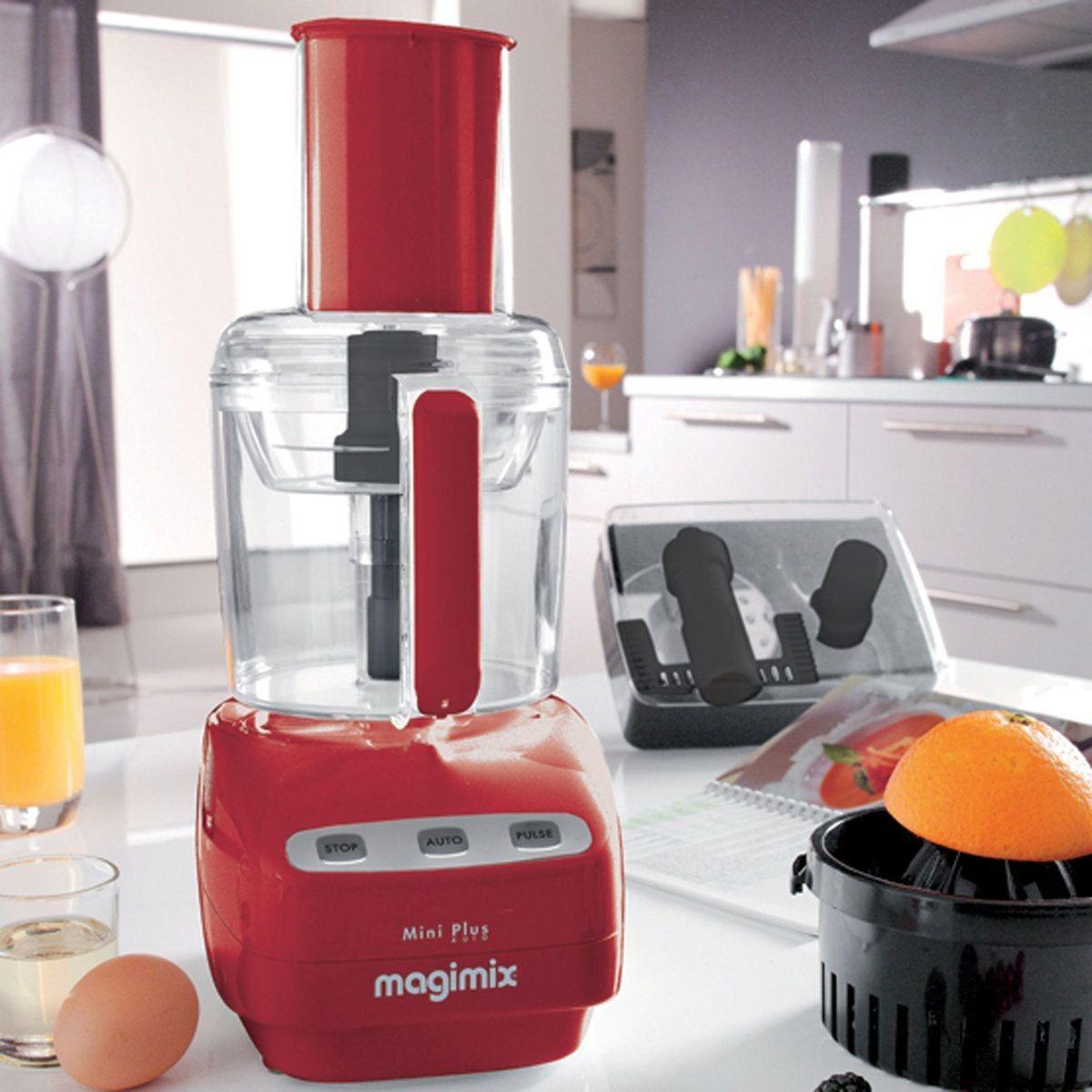 Magimix Food Processor Recipes Kitchen Gizmos