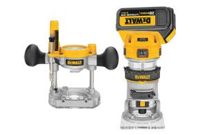 Dewalt Cordless Router Tools Amp More Tools Router Tool