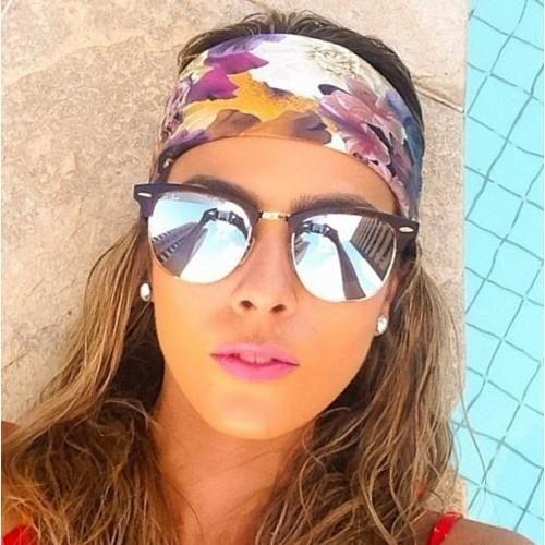 cd10c82193 Gafas Ray Ban Clubmaster Mujer bacheandoporcadiz.es | Lentes | Gafas ...