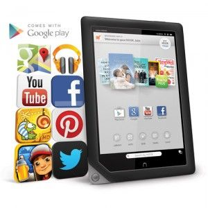 Tablet Only Apps