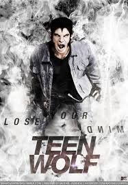 teen wolf english stream