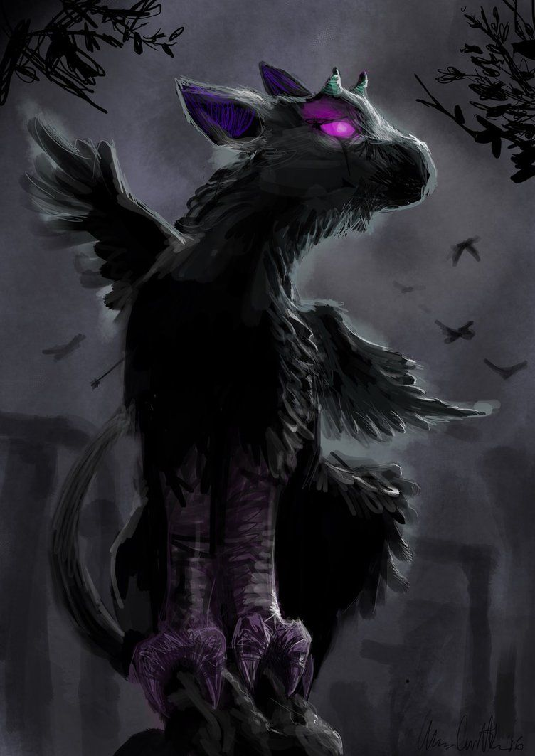 Trico Last Guardian By Masshi128 Deviantart Com On Deviantart