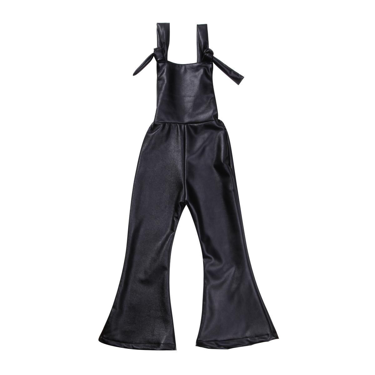 530dac55ed8b New Fashion Kids Rompers Infant Baby Girl Sleeveless Jumpsuit Kid ...