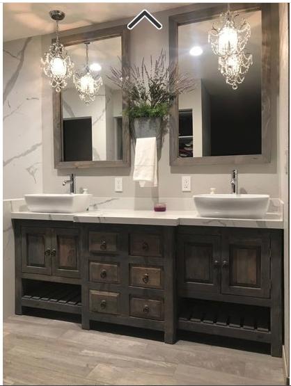 pendant lights over vanity bathroom remodel master on vanity for bathroom id=37022