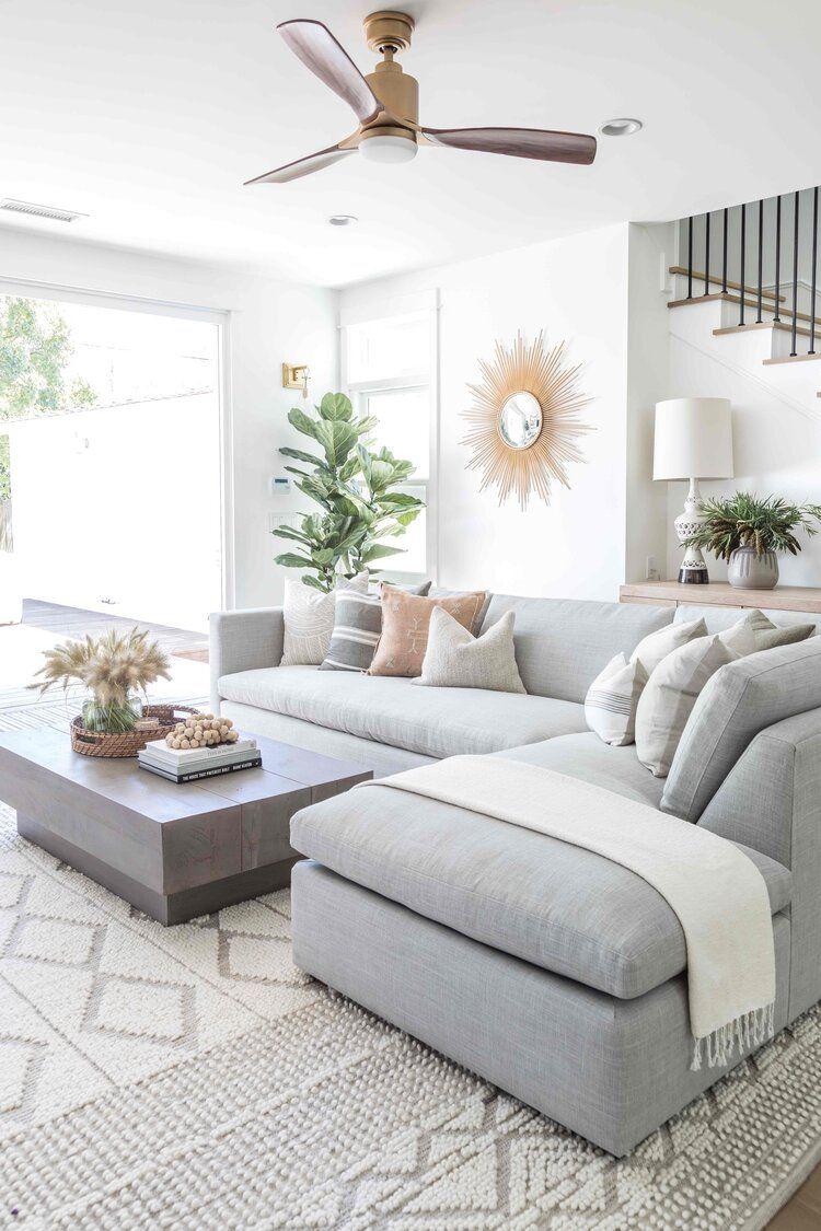 Pure Salt Interiors Costa Mesa Project Living Room