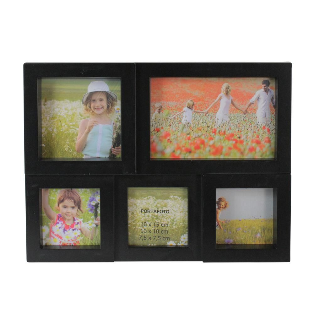 10 X 20 In Black Flat Scoop Collage Frame 3 Opening Collage Frames Frame 10 Things