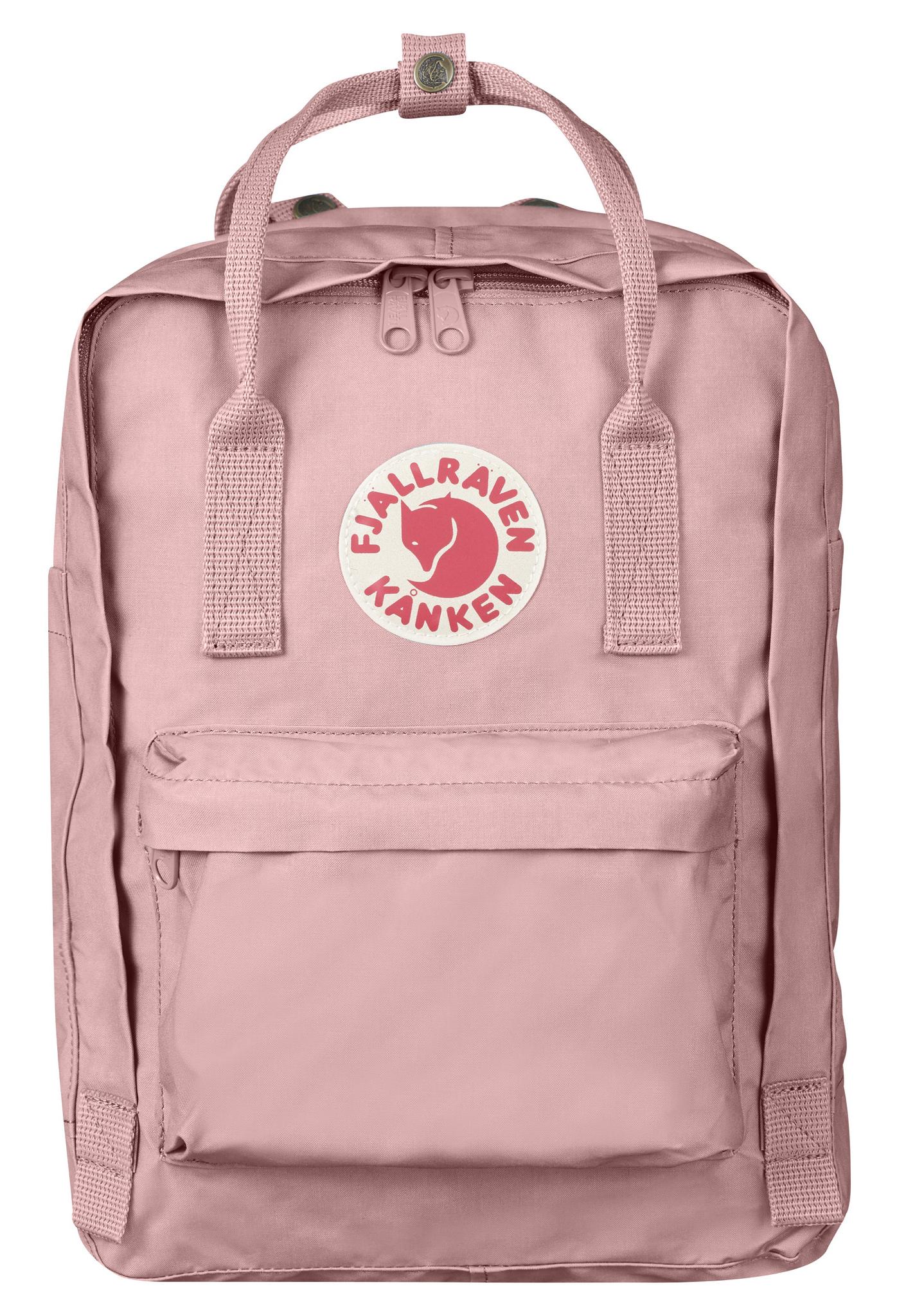 The Kanken Laptop 13 Is A 13 Laptop Backpack Backpack Fjallraven Pink Backpack Fjallraven Rucksack