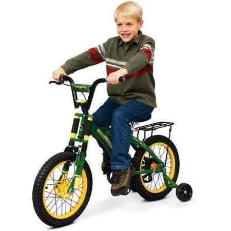 Sports Outdoors Bike With Training Wheels Kids Bike Bicycle