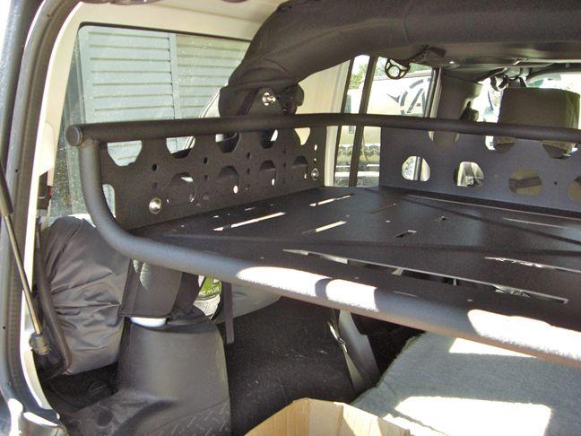 Mopar Interior Cargo Rack Package Decoratingspecial Com