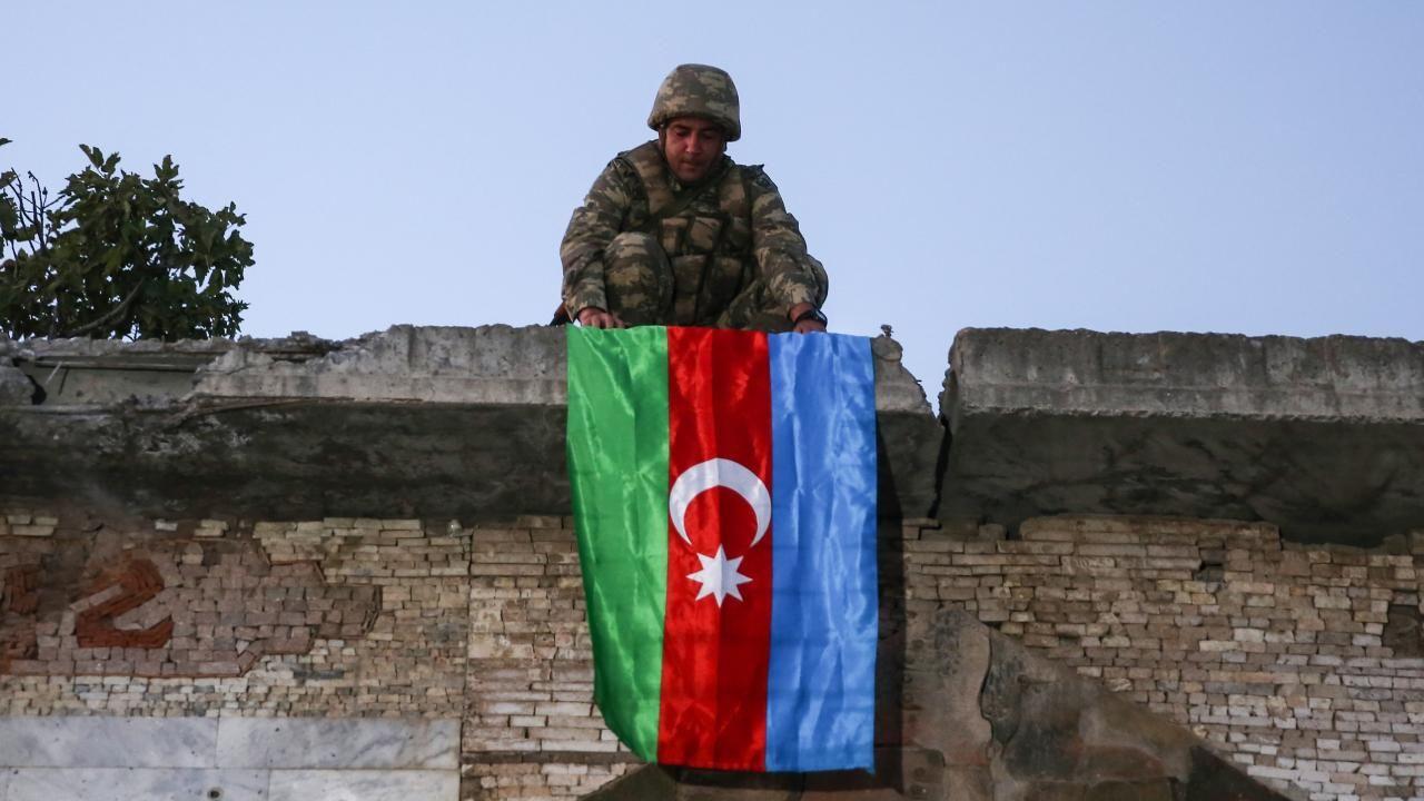 Azerbaycan In Karabag Da Verdigi Sehit Sayisi 2 Bin 841 Oldu 2021 Ermenistan Askeri Askeriye