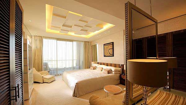 Fascinating Hotel Bedroom Design Ideas Part 52