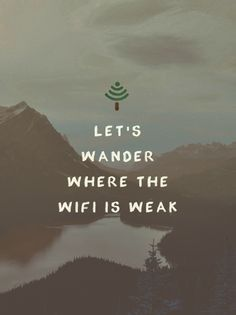 Wifi Wander Art Print by Craft and Graft