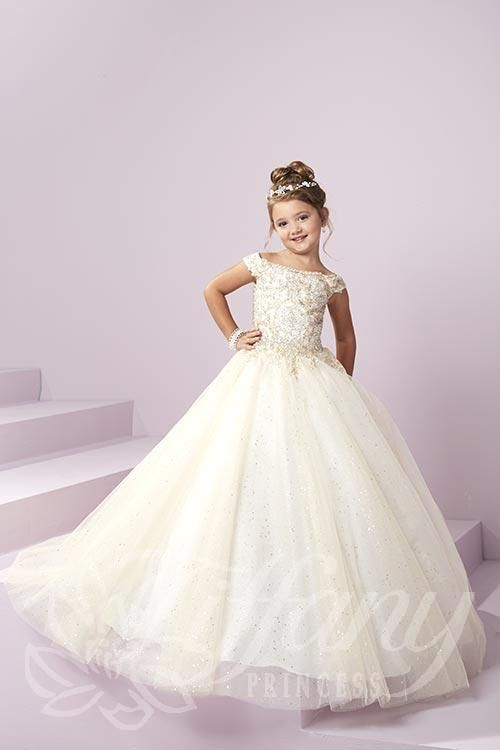 fe53b1b599b Macis Design Flower Girl Dresses M73990