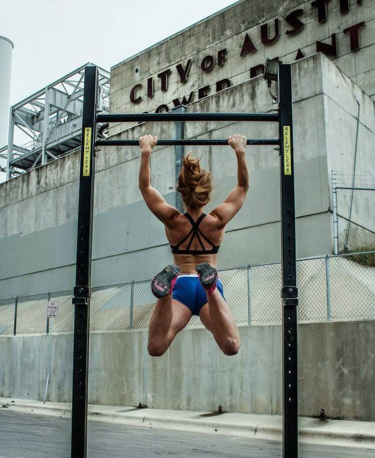 Crossfit pinterest motivation and