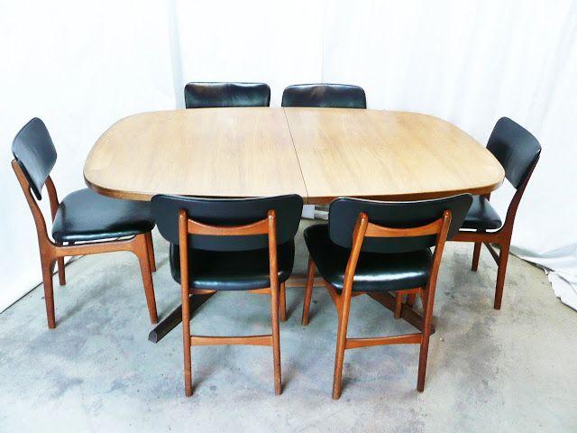 Good Modern, Mid Century, Danish, Vintage, Retro And Industrial Furniture    Denver,