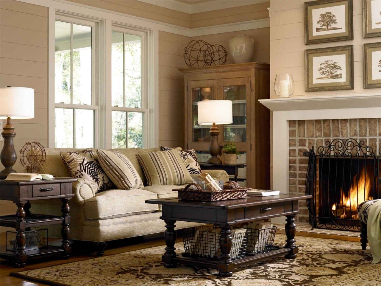 Captivating Paula Deen Furniture