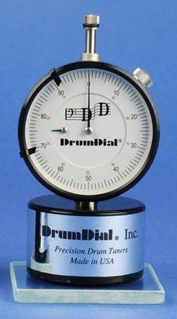 DrumDial Precision Tuner