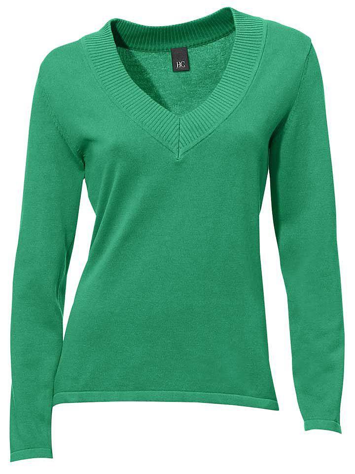 Ein unverzichtbares Basic-Style in trendigen Farben! Länge ca. 60 cm. Aus 100% Baumwolle feingestrickt, in figurbetonter Form. Waschbar....