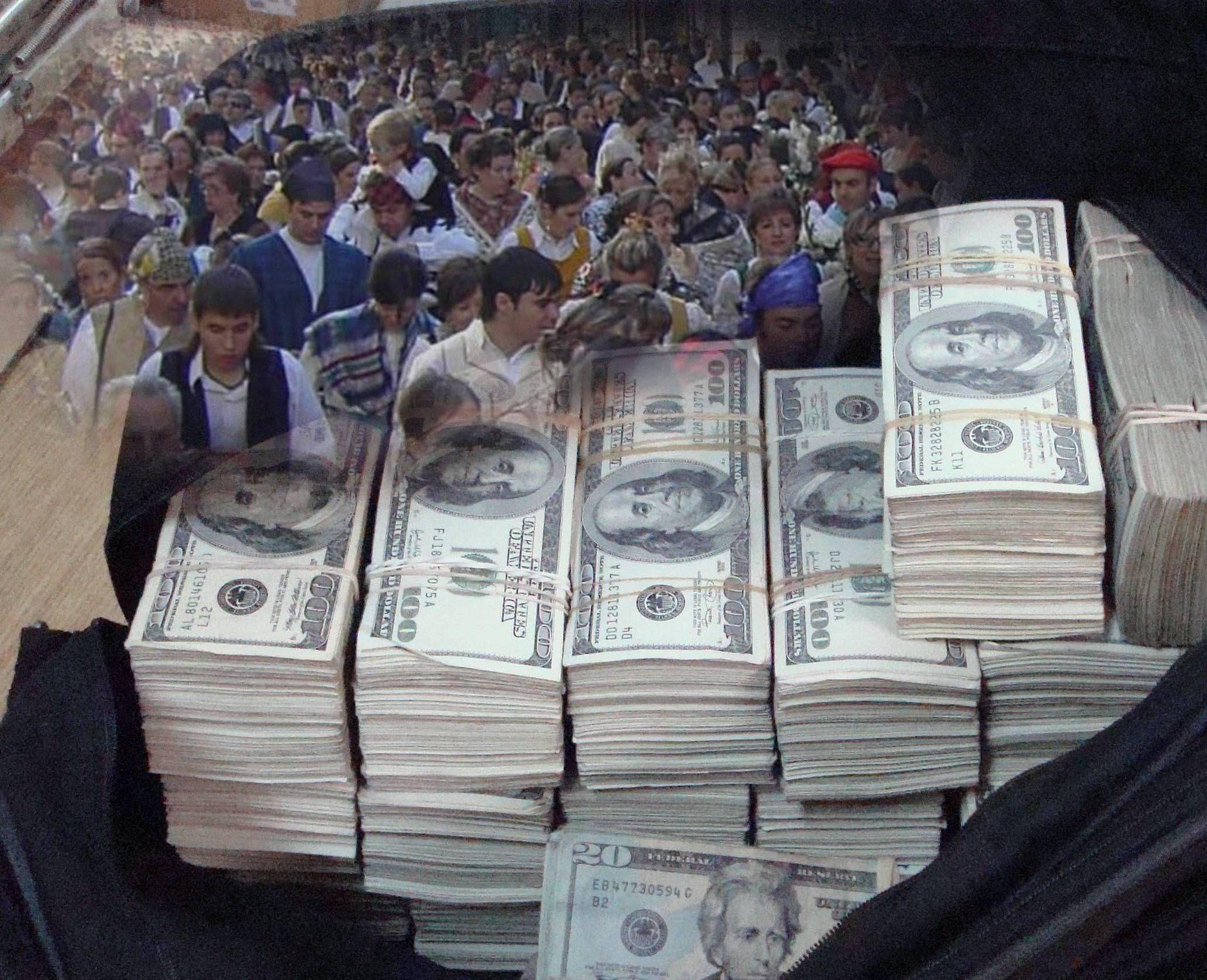 Atraer el dinero el dinero dinero y feng shui - Atraer el dinero ...
