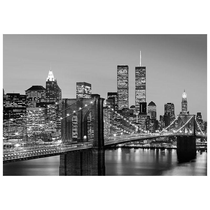 Fotomurales baratos de Nueva York y otras ciudades del mundo, compra online fotomurales idealdecor