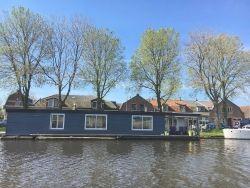 Woonark, Zeglis 46 Alkmaar