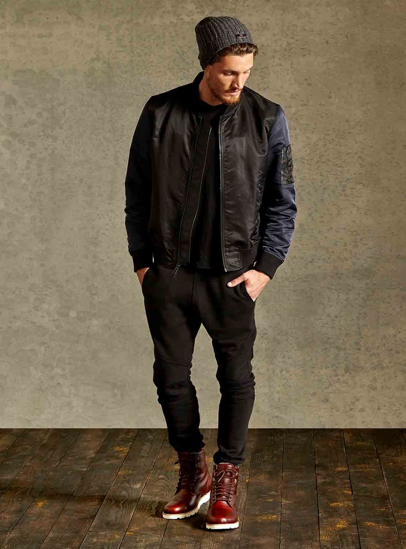Ugg Hannen Tl Boot Menswear Casual Menswear Pinterest Mens Style Guide And Men 39 S Fashion