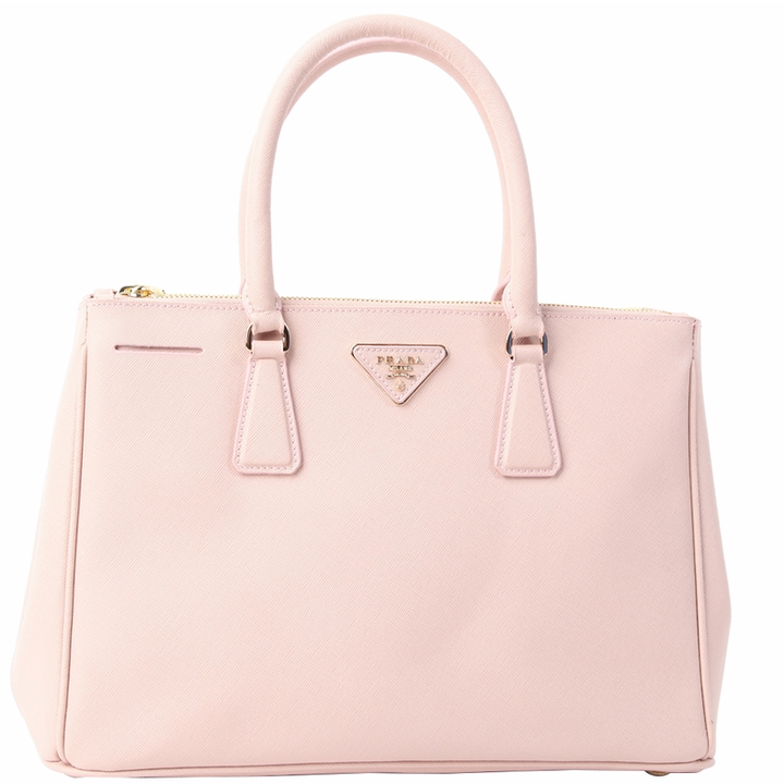 ... top quality prada saffiano leather handbag bn2274 light pink from  discountpluss for 1900.00 on square market 1a64fe0cf9003